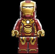 Iron man (mk 42)