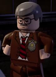 CommissionerGordon