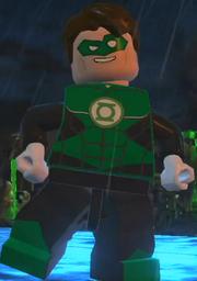 300px-Green Lantern