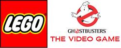 Lego GhostBusters logo