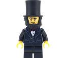 Lego DC Ultimate Comics