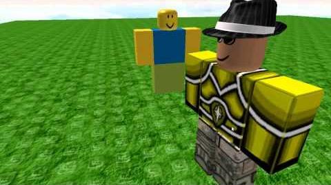 Lego roblox