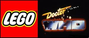 LEGO Seventh Doctor