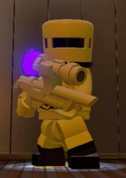 AIM Agent