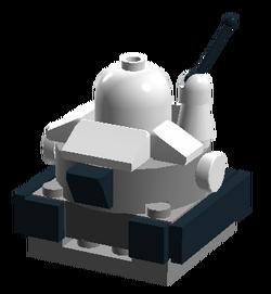 Command Center Level 1