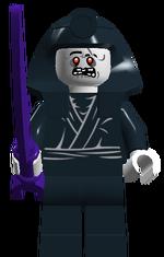 Tomb Wraith