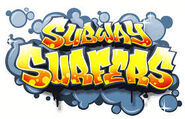 Subway Surfers logo