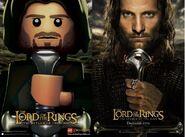 Aragorn split