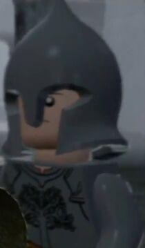 Gondor Soldier2