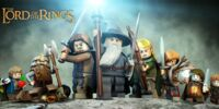 LEGO The Lord of the Rings: The Video Game/Gallery