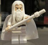 Gandalf the White Physical