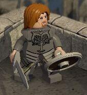 Gondor Boromir
