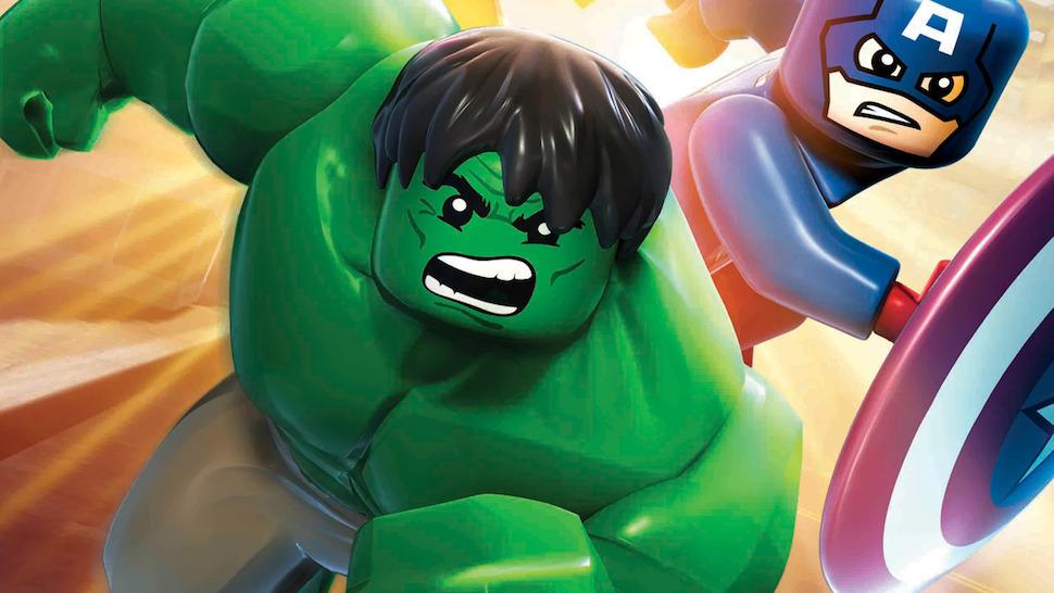 hulk lego marvel superheroes 2 return of the villains