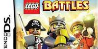 LEGO: Battles