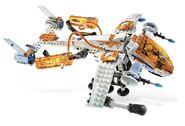 7692 Astronaut Ship