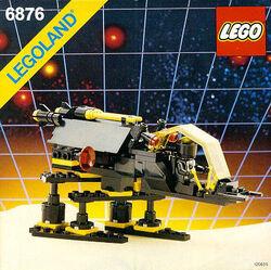6876 Alienator 1