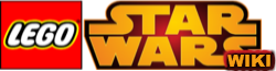 Wiki Lego star wars