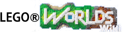 Lego Worlds Wiki