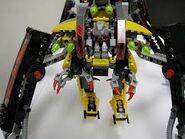 7721 Combat Crawler X22