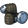 Icon mithril bandit gloves nxg