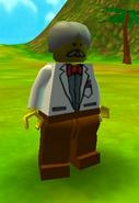 Professor Voltage LR2