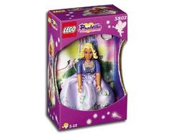 5802-Princess Rosaline