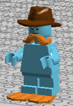 Perryminifig