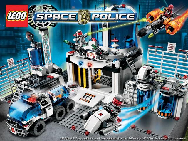 File:Space Police III wallpaper10.jpg