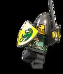 Sword dragonknight