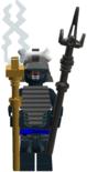 Lord Garmadon 4 arms