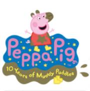 Happy 10th Anniversary Peppa!