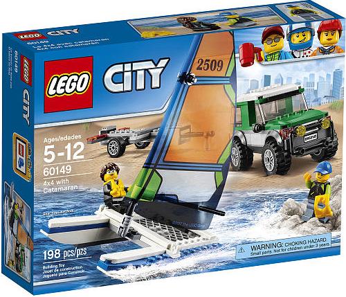 File:City 4x4 with Catamaran.png
