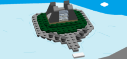 Strykers Island (in game)