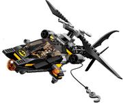 Bat Chopper