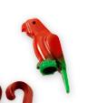 Brickbeards Parrot