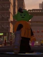 Lego TIC