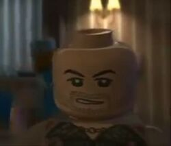 Lego Mundungus