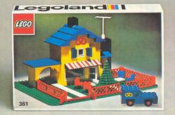 361-Tea Garden Cafe BoxArt