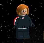 Fem Shepard