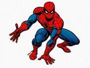 Classic-spider-man