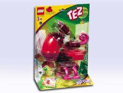 3264-Tez
