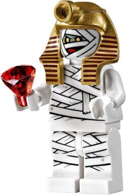 Mummy Pharoh