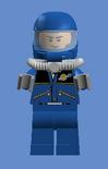 Blue Security Captain