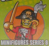 Series 8 pirate