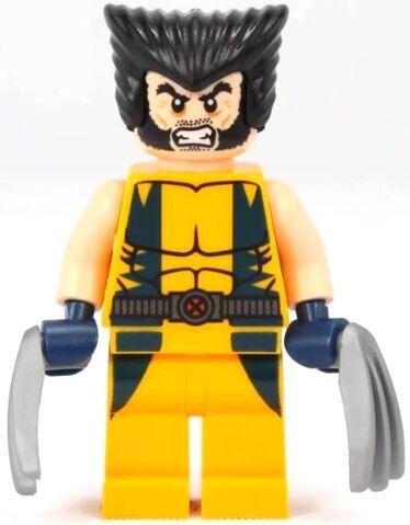 File:Wolverine face.jpg