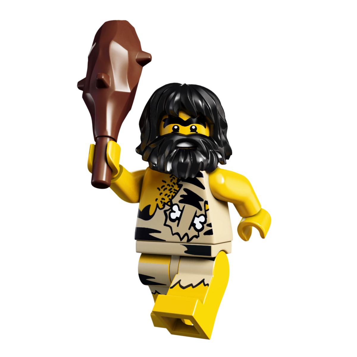 Caveman One Man Show : Caveman brickipedia fandom powered by wikia