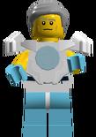 Kyle (Power Armor)