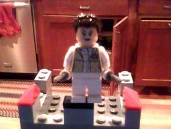 Legoclove