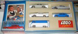 696-6 German Cars