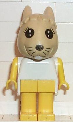 Bonnie Rabbit